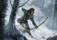 [GC2017] Rise of the Tomb Raider : un trailer en 4K pour venter les capacités de la Xbox One X