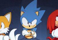 Sonic Mania Adventures : le second épisode est disponible !
