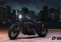 The Crew 2 : le jeu de course d'Ubisoft s'offre la licence Harley-Davidson