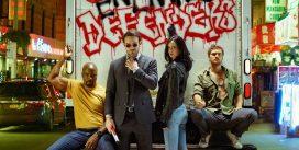 Une bande annonce finale explosive pour Marvel's The Defenders