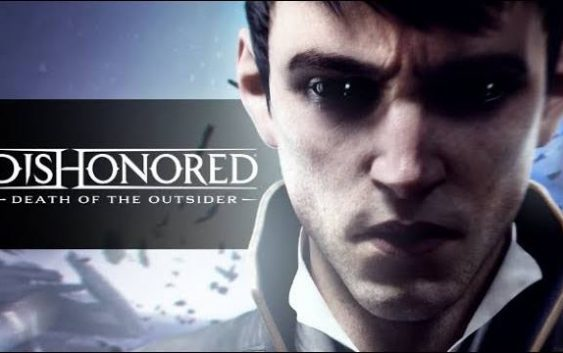 Un premier trailer de gameplay pour Dishonored : La mort de l'Outsider