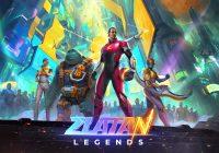 Zlatan Legends : un trailer de gameplay pour le jeu de Zlatan Ibrahimovic