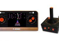 L'Atari 2600 sera de retour sous les sapins cette année !