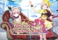 Une date de sortie pour Atelier Lydie & Suelle: The Alchemists and the Mysterious Paintings