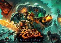 Une date de sortie et deux trailers pour Battle Chasers: Nightwar