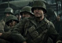 Un trailer explosif pour le mode campagne de Call of Duty: WWII