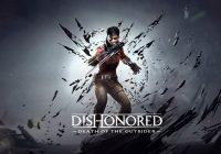 [TEST] Dishonored : La Mort de l'Outsider sur PC