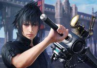 [TGS2017] Dissidia Final Fantasy NT : Noctis de FFXV rejoint le roster