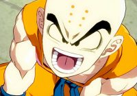 Krilin fait le clown dans un nouveau trailer de Dragon Ball FighterZ