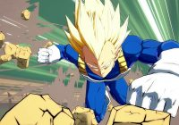 Au tour de Vegeta d'avoir son trailer dédié de Dragon Ball FighterZ