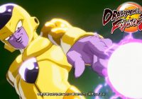 Le terrible Frieza s'exhibe dans un nouveau trailer de Dragon Ball FighterZ