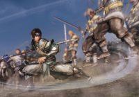 [TGS2017] Dynasty Warriors 9 : un trailer et une période de sortie