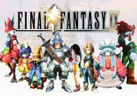 [TGS 2017] Final Fantasy IX officiellement annoncé sur PlayStation 4