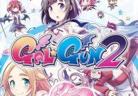 Gal*Gun 2 officiellement annoncé sur PlayStation 4 et Nintendo Switch
