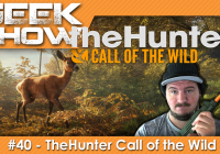 [TEST] The Hunter : Call of the Wild (PS4) – La chasse est ouverte !