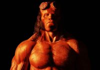 Hellboy : découvrez les premières photos de David Harbour