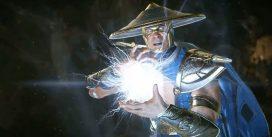 Injustice 2 : un trailer pour Raiden, le dieu de la foudre de Mortal Kombat
