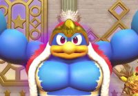 Une vidéo de gameplay pour Kirby: Star Allies sur Nintendo Switch