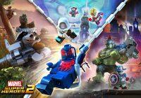 LEGO Marvel Super Heroes 2 lève le voile sur son histoire