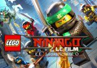 Un trailer de lancement pour LEGO NINJAGO, Le Film : Le Jeu Vidéo