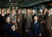 Une nouvelle bande-annonce pour Le Crime de l'Orient Express