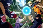 Naruto To Boruto : Shinobi Striker – une nouvelle bêta et 2 nouveaux perso