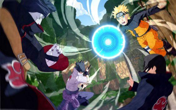 Date et ouverture d'inscription pour la Bêta fermée de Naruto to Boruto : Shinobi Striker