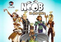 NOOB : un projet de jeu vidéo lancé par financement participatif