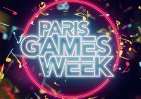 Paris Games Week Symphonic le 1er novembre 2017 au Grand Rex