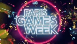 Paris Games Week Symphonic le 1er novembre 2017 au Grand Rex