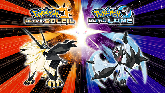 Pokémon Ultra-Soleil/Pokémon Ultra-Lune