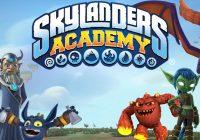 Un trailer et une date pour la saison 2 de Skylanders Academy sur Netflix