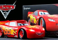 [TEST] Sphero Ultimate Flash McQueen : voiture ultime ou gadget négligeable ?