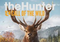 Une date de sortie pour The Hunter: Call of the Wild sur PS4 et Xbox One