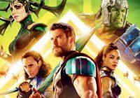 Un ingénieux trailer façon 80's pour Thor: Ragnarok