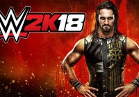 Un premier trailer de gameplay pour WWE 2K18… BURN IT DOWN !!!