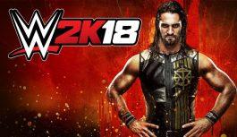 WWE 2K18 : une édition exclusive WrestleMania bientôt disponible !