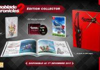 Xenoblade Chronicles 2 : un trailer, une date, une collector et une manette
