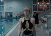 Une nouvelle bande annonce pour Red Sparrow avec Jennifer Lawrence