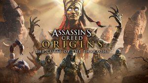 Assassin's Creed Origins - DLC 02
