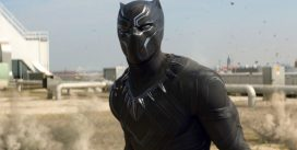 Une nouvelle bande annonce pour Black Panther