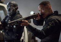 Une nouvelle bande annonce pour Bright, nouveau film Netflix avec Will Smith
