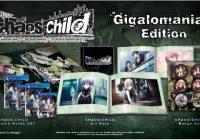Chaos;Child : une édition collector exclusive chez Rice Digital