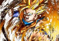 Dragon Ball FighterZ : la date de sortie et les musiques de l'anime !
