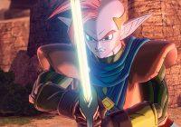 Dragon Ball Xenoverse 2 : C-13 et Tapion rejoignent le roster !