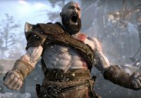 [PGW2017] Une bande annonce gameplay efficace pour God of War