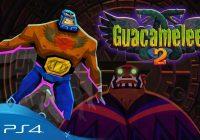 [PGW2017] Guacamelee! 2 : Juan Aguacate bientôt de retour sur PS4