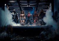 Justice League bientôt disponible en VOD, DVD et Blu-ray