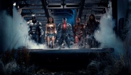 Justice League bientôt disponible en VOD, DVD et Blu-ray