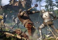 La presse s'exprime sur Kingdom Come: Deliverance